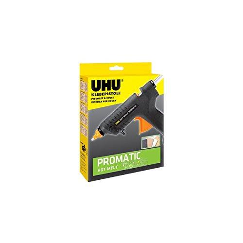 UHU Heißklebepistole Hot Melt Promatic 4026700483727