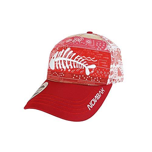 Nonbak Gorra Trucker Cap Gorra béisbol Transpirable Logo...