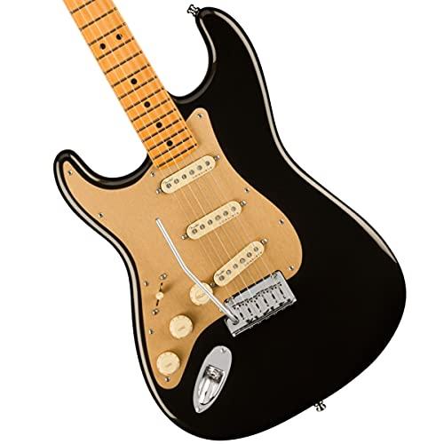 Fender American Ultra Stratocaster LH MN TXT · Guitarra eléctrica zurdos