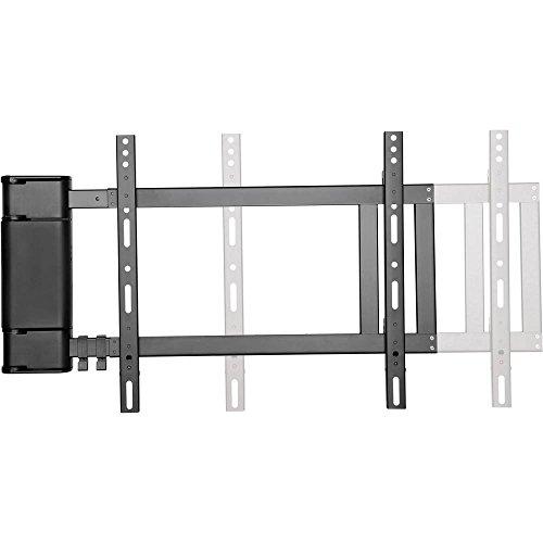 myWall hp29l motorizzata supporto da parete per tv a schermo piatto 32–60pollici (81–152cm), fino a 40kg NERO