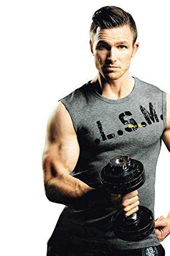 Uncle Sam® Herren Tanktop - Muskel Shirt Grau XL [56/58]