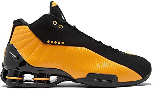 Nike Shox Bb4 Mens At7843-002 Size 12