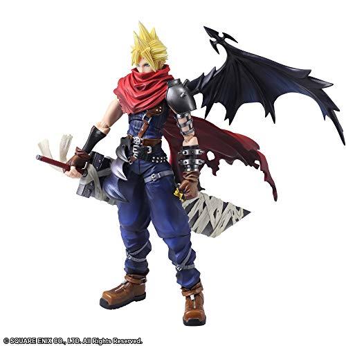 Final Fantasy XFFBAZZZ02 Figura de acción, varios , color/modelo surtido