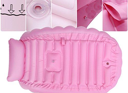 Piscine pour enfants Baignoire pour bébés Accueil ( Couleur : # 2 , taille : 98cm*65cm )