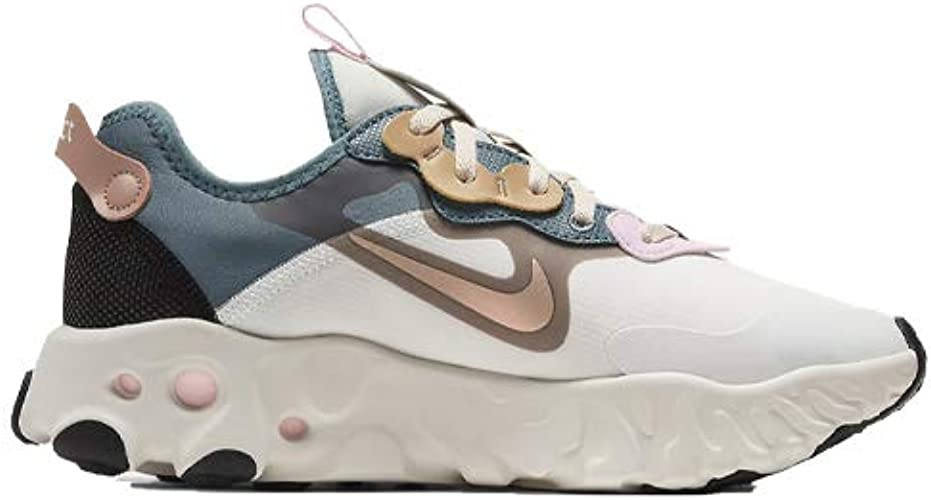 Nike React Art3mis RTL Women's Trainers - Synthetic - White, size ...