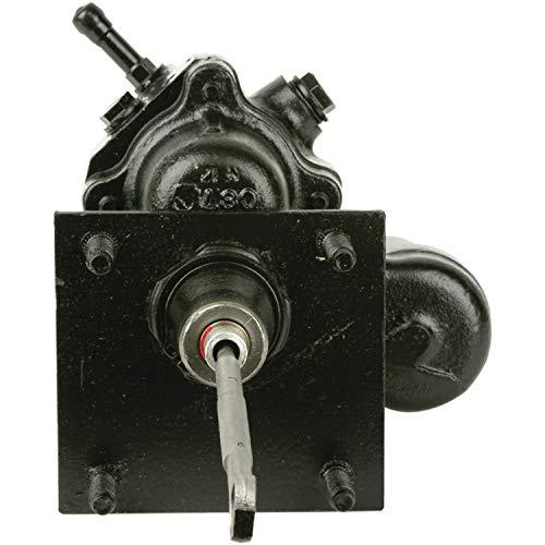 Cardone 52-7358 Remanufactured Hydraulic Power Brake Booster wihtout Master Cylinder