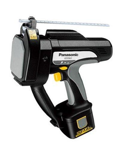 パナソニック(Panasonic) 充電全ネジカッター(黒)本体のみ EZ3561X-B