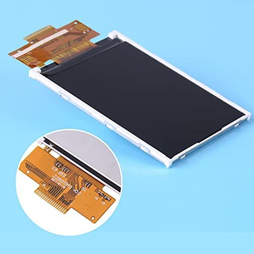 Módulo de panel de pantalla LCD 2.8 pulgadas 240X320 ILI9341 con pantalla grande para producción industrial