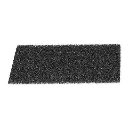 Schwammfilter Schaumstoff Filter Schaumfilter für Wärmepumpentrockner Trockner Whirlpool 481010354757 Indesit C00314947