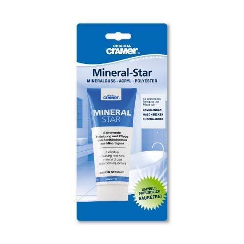Cramer 30250 Mineral-Star, reinigings- en polijstpasta