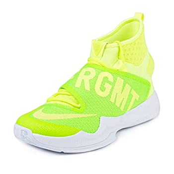 Nike Mens Zoom Hyperrev 2016/Fragment Electric Green/Volt-White Synthetic Size 9.5