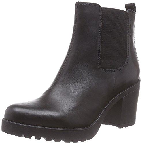 Vagabond Damen Grace Chelsea Boots, Schwarz (20 Black), 39 EU