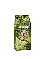 500 g pack of medium roast whole bean Lavazza coffee with a level 6 medium intensity The perfect combination of taste, aroma and body with floral and dried fruits notes Great for a bean to cup machine, a filter coffee machine, or ground for a French ...