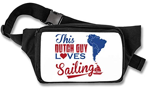 This Dutch Guy Loves Sailing South America Map heuptas