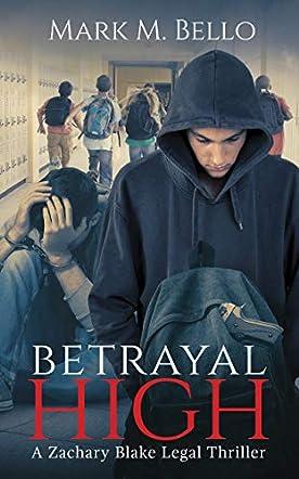 Betrayal High