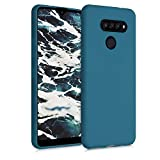 kwmobile TPU Case Compatible with LG K50S - Soft Thin Slim