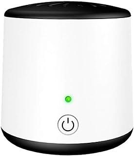 Mini Portable Ozone Generator, Air Purifier Ionizer Cleaner Remover Odour Cigarette Smell Bacteria Fridge Car Cabinet
