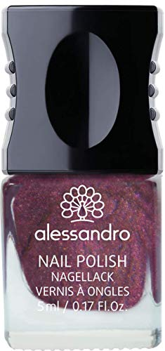 alessandro Nagellack Space Girl - Stardust, 5 ml