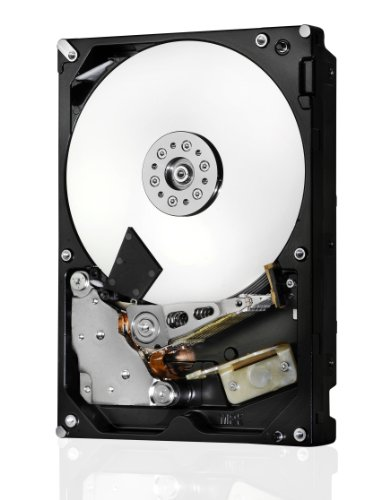 Hitachi HDS723030ALA640 3TB 7K3000 3000GB interne Festplatte (8,9 cm (3,5 Zoll), 7200rpm, 8,2ms, 64MB Cache, SATA3)