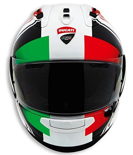 Ducati Corse Speed 2 Helm Integralhelm Gr. S