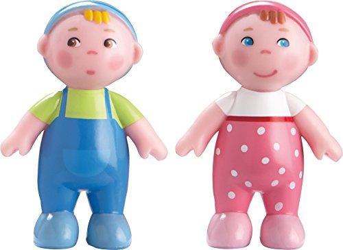 HABA 302010 'Little Friends - Babys Marie und Max'