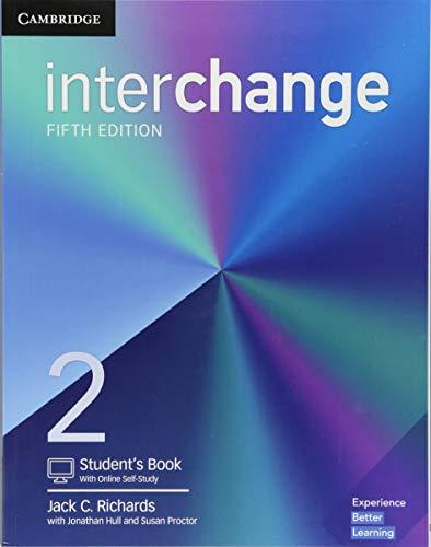 Interchange 2 - Student´s Book - 05 Edition