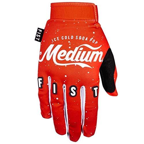 FIST Handwear Handschuhe für Jungen, Größe M, Soda Pop (L)