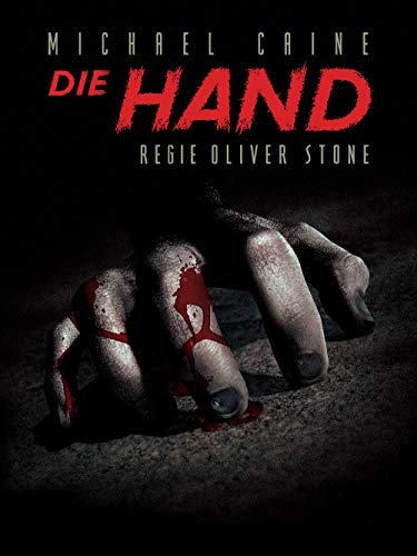 Hand, The (1981)