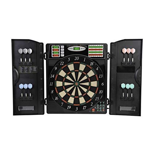 Arachnid Titanium 5400 Electronic Dartboard and...