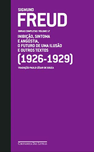 Freud (1926-1929) - o futuro de uma ilusão e outros textos