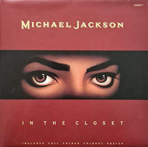 In The Closet - Fold-Out Poster Sleeve