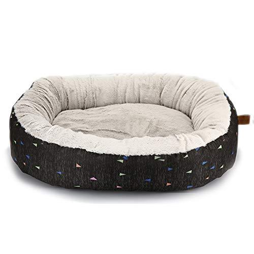 DKNBI Cama para Perros Dogs Beds For Pet Cat Sofas Soft Dog...