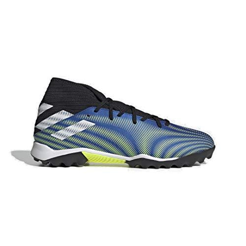 adidas Men's Nemeziz .3 Turf Soccer Shoe, Team Royal...