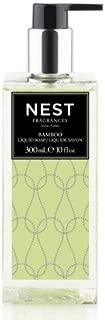 NEST Fragrances Scented Liquid Hand Soap- Bamboo , 10 fl oz