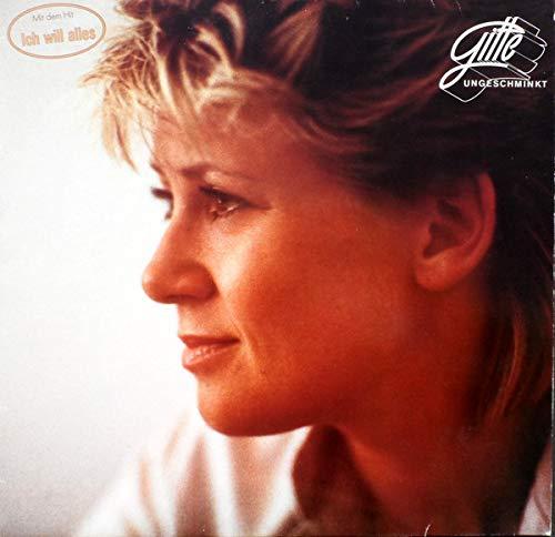 Gitte - Ungeschminkt - Global Records And Tapes - 204 975-365
