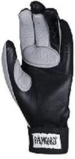 Markwort Palmgard Xtra Inner Glove, Black