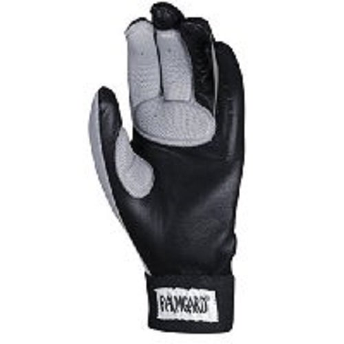Markwort Palmgard Xtra Inner Glove, Black, Left Hand, Adult, Large