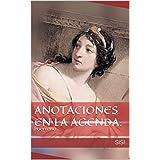 Anotaciones en la agenda.: Poemario (Todo poesía nº 1) (Spanish Edition)