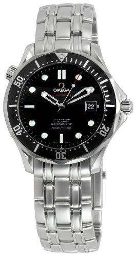 Omega Seamaster Mens Watch 212.30.41.20.01.002