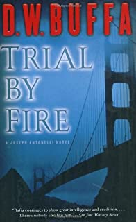Trial by Fire (Joseph Antonelli)