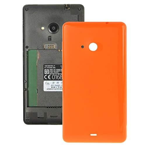 Nokia - Carcasa trasera para Microsoft Lumia 535 Nokia