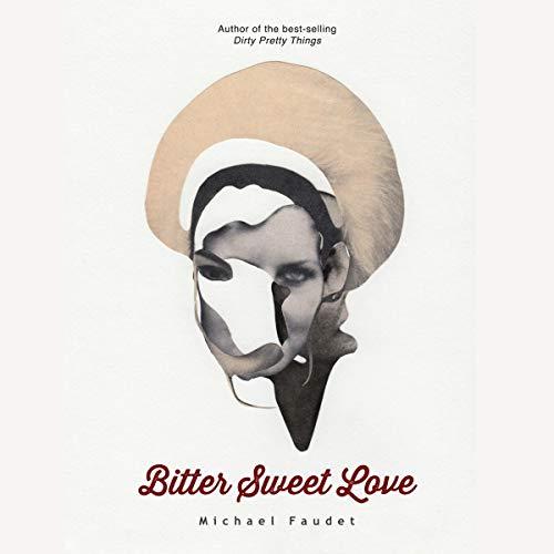Bitter Sweet Love, Volume 2 cover art
