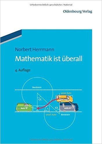 Mathematik ist überall ( 24. Oktober 2012 )