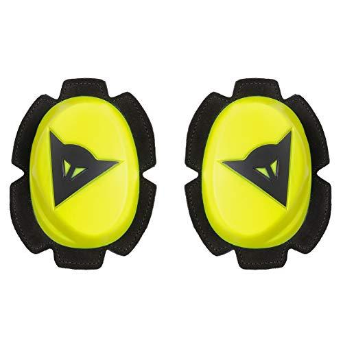 Dainese Motorradschutz, fluo gelb/schwarz, Größe N