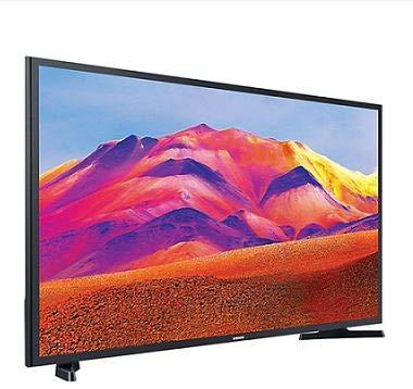 "SAMSUNG TV LED 32"" UE32T5302 Full HD Smart TV Europa Black"
