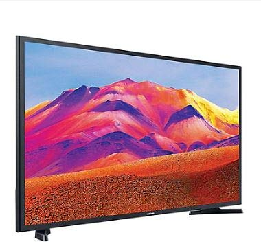 SAMSUNG TV LED 32' UE32T5302 Full HD Smart TV Europa Black