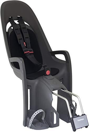 Hamax Unisex– Babys Zenith Kindersitz, grau, 1size