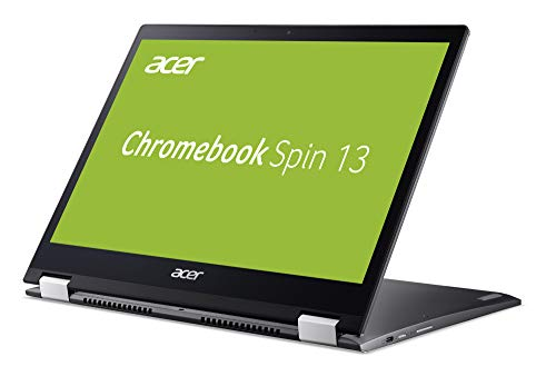 Acer Chromebook Spin 13 (13,5″, QHD, IPS Touchscreen, i5 8250U, 8GB, 64GB eMMC) - 6