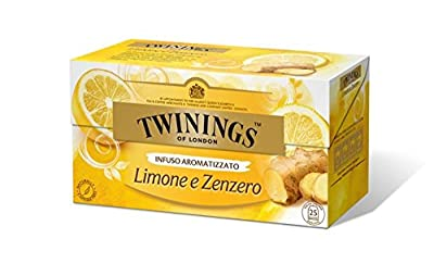 Twinings - Infusions Aromatisées