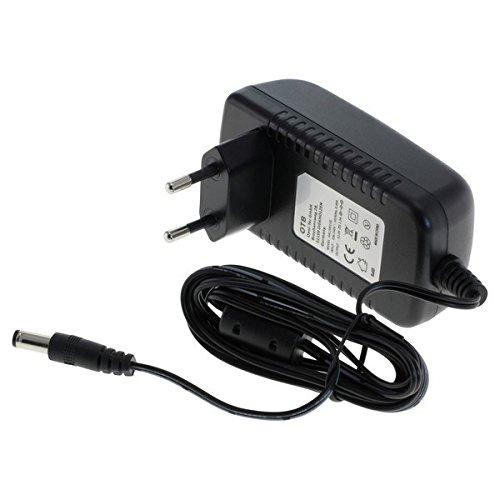 Weiss - More Power + Netzteil kompatibel zu Ladestation für MT-F und MT-D Fritz!Fon Telefon Netzadapter